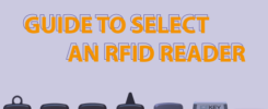 How to select the right RFID reader?