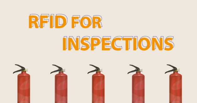 RFID for INSPECTIONS